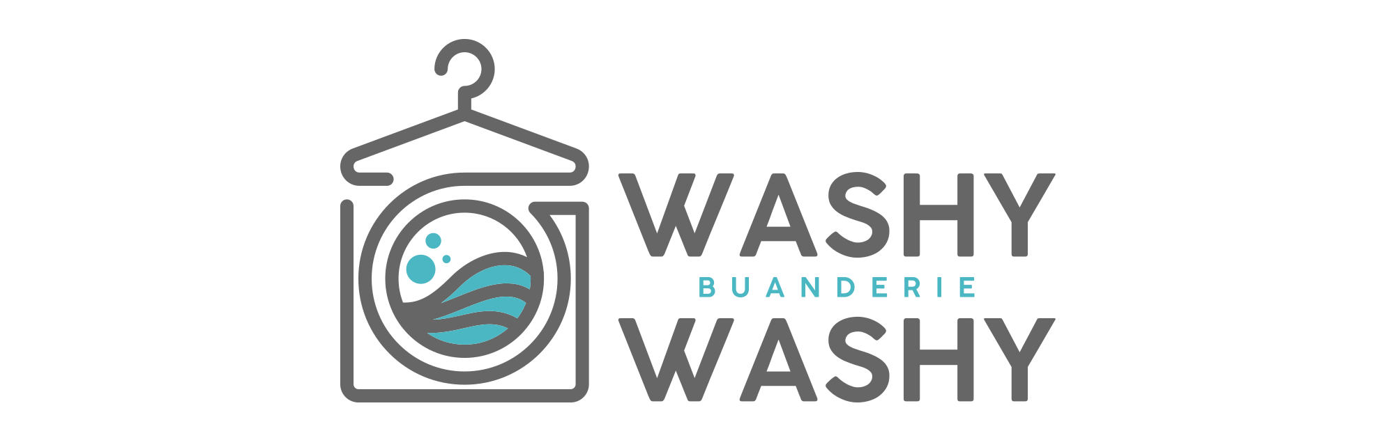 Baunderie Washy Washy laundry pickup and delivery service in Montreal Canada